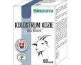 Kozie kolostrum - colostrum 300mg 60ks