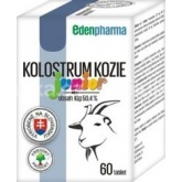 Kozie kolostrum - colostrum Junior 150mg 60ks