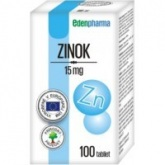 ZINOK 15mg 100ks