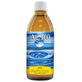 Ag100 Koloidné striebro 40ppm 300ml