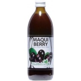 šťava z Maqui berry 100% 500ml
